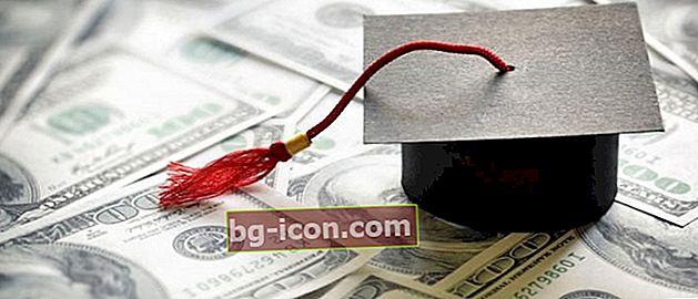 5 Solicitudes de préstamos de dinero para estudiantes   ¡Sin garantía!