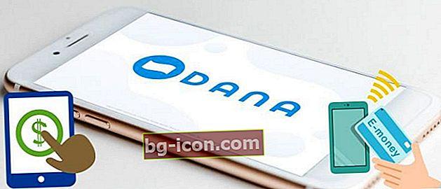 ¡Cómo comprar usando DANA en línea y fuera de línea!