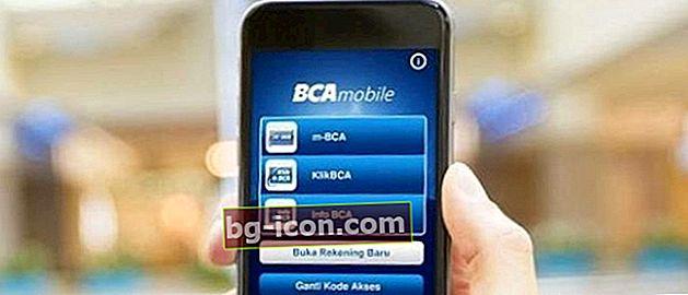 Cómo registrarse y activar m-Banking BCA sin ir a un cajero automático, ¡seguro y rápido!