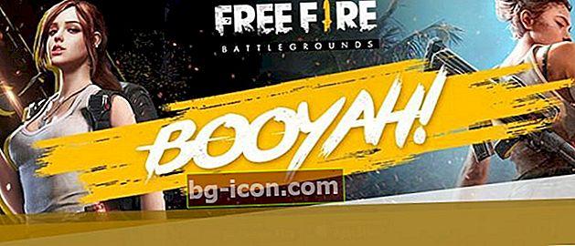 5 tips så att du alltid Booyah i spelet Freefire