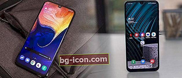 7 bästa Samsung-telefoner under 3 miljoner 2020, nr. 6 blir det sällsynt?