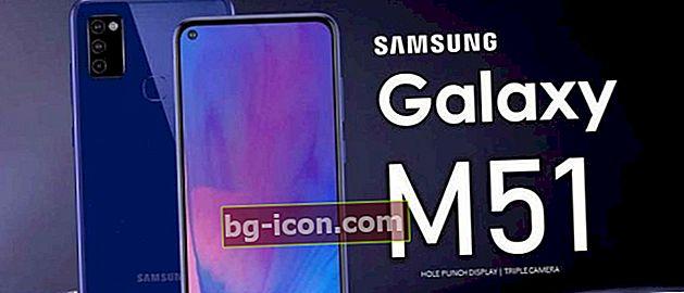 8 Samsung-telefoner för bästa spelet 2021, spelvägd högerjusterad!
