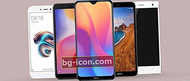 10 bästa Xiaomi 3 GB RAM HP-rekommendationer 2019, bara miljoner med de senaste specifikationerna!
