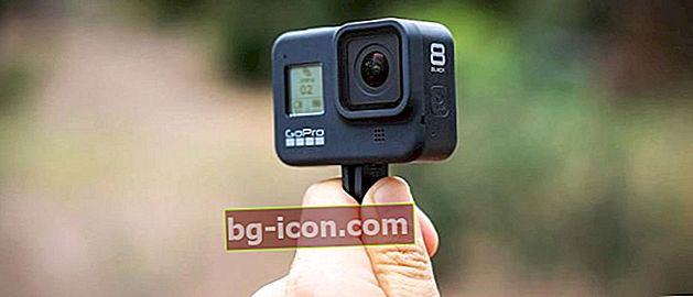 Prislista över GoPro-kameror och senaste specifikationer 2020 | Lämplig för extrema aktiviteter!