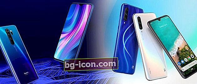 10 senaste och bästa Xiaomi 2 miljoner mobiltelefoner | Billig, fortfarande kvalitetsmästare!