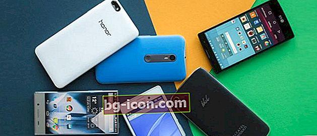 5 säkra tips för att köpa en Black Market Smartphone från Batam