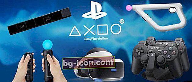 10 bästa PlayStation-tillbehör genom tiderna, nummer 4 gör handkramper!