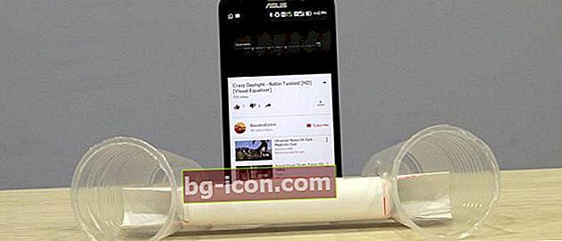 Gör din mobila högtalare ljudlös utan kapital