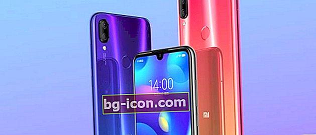 15 bästa Xiaomi-mobiltelefoner under 1 miljon 2020, billiga och kvalitetsspecifikationer!