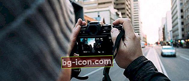 12 billiga Vlog-kameror av bästa kvalitet, från 400 tusen!