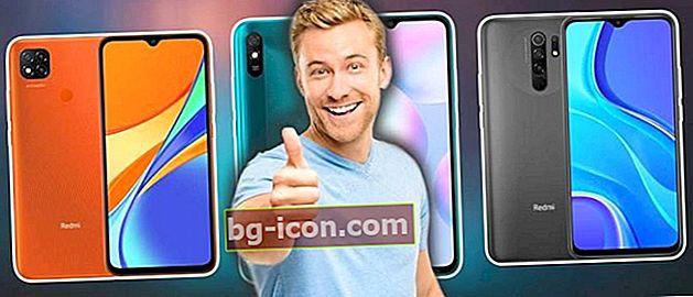 10 Xiaomi-mobiltelefoner, priset på 1 miljon, den senaste 2020-utgången, snabba specifikationer!