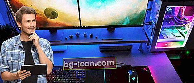 5 simuleringswebbplatser för att bygga din drömspeldator, låt GTA 5 vara rätt inriktad!