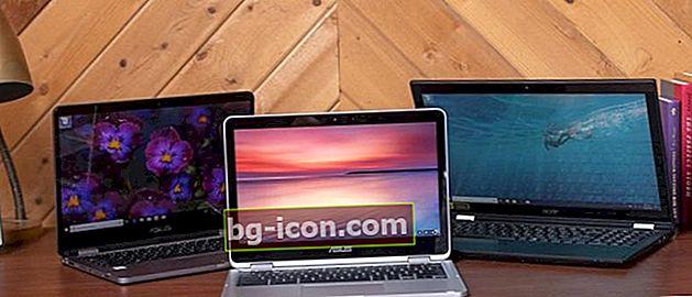 Missförstå mig inte! Detta är skillnaden mellan bärbara datorer, netbooks och bärbara datorer
