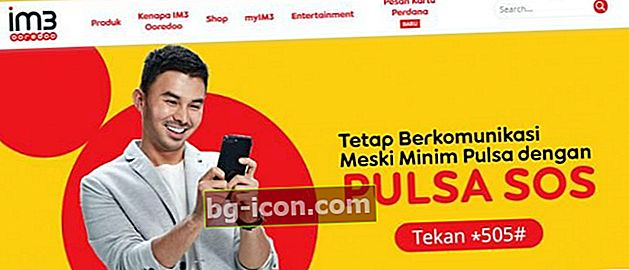 Hur man lånar Indosat-kredit för nödsituationer, mycket lätt