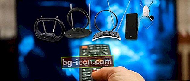 15 bästa och billigaste digitala TV-antenner 2020, titta på TV så smidig!