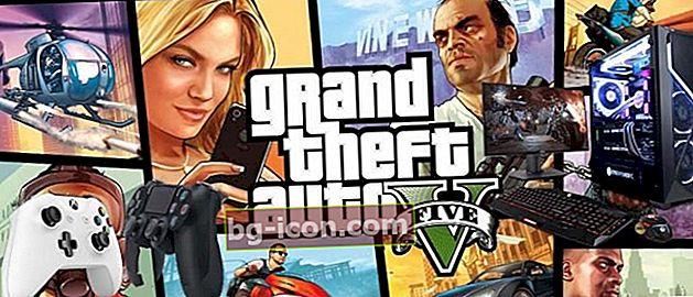 Den senaste och mest kompletta GTA 5 PS3, PS4, PC Indonesian Cheat Code Collection