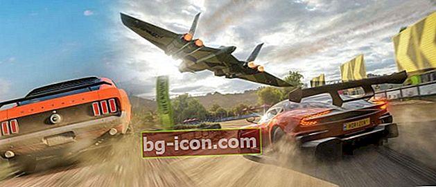 17 bästa bilspel 2020 för alla plattformar, mycket realistiska!