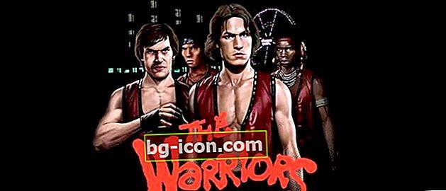 Samling av fusk för The Warriors PS2 & PSP på indonesiska, slutet på det omedelbart!