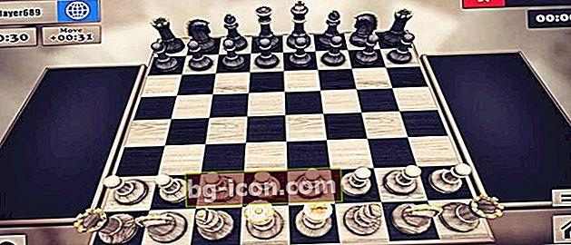 Dessa 5 bästa schackspel på Android kan göra dig smart! Tro inte?
