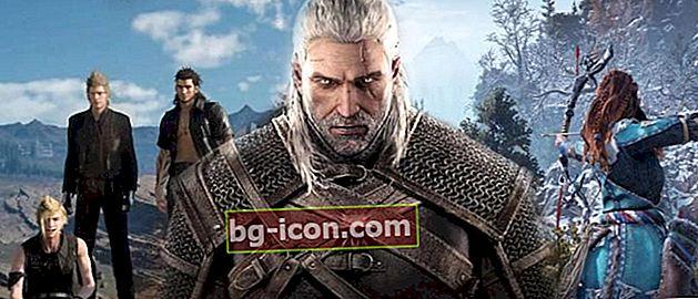 25 av de bästa och senaste offline RPG-spelen på alla plattformar, gratis!