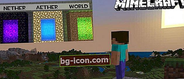 Hur man gör en portal i Minecraft komplett med bilder 100% Fungerar!