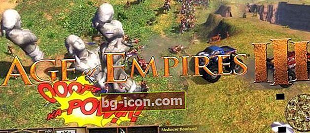 Fusk för Age of Empires 3 Komplett indonesiskt språk 2021 | Ett klick Vinn!