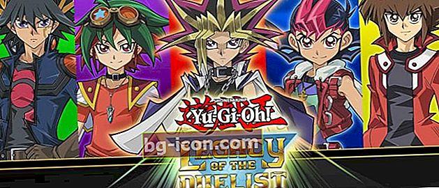 7 Yu-Gi-Oh! Bäst av alla tider, beroendeframkallande duell!