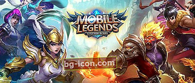 Skillnaden mellan MOBA, RPG och MMORPG, spelare måste veta!