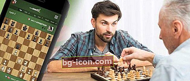 De 10 bästa schackmatcherna online och offline på mobil och PC | Fri!