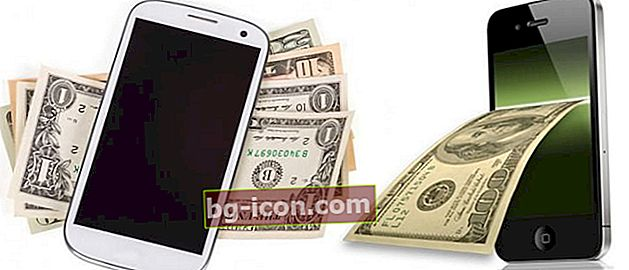 Bra sätt att få gratis kredit med ZiPAY-applikationen