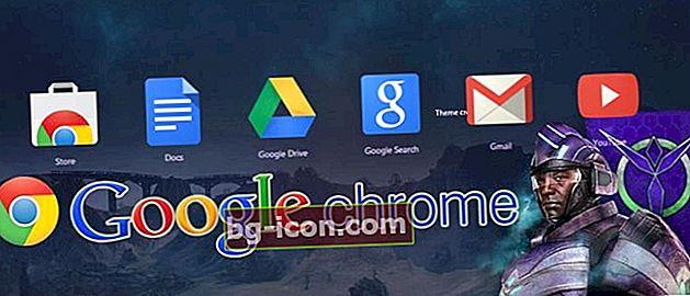 Maneras fáciles de cambiar los temas de Google Chrome a voluntad, ¡100% gratis!