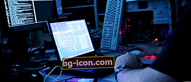 Inse inte att vara en hacker om du inte känner till dessa tio termer