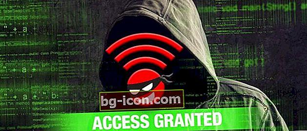Hur man hackar WiFi så att vår internetanslutning går snabbare