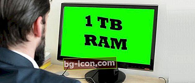 5 'Crazy' saker du kan göra på en dator med 1 TERABYTE RAM