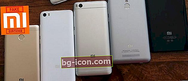 Aquí le mostramos cómo verificar teléfonos celulares Xiaomi originales / falsos para no ser engañado (100% exacto)