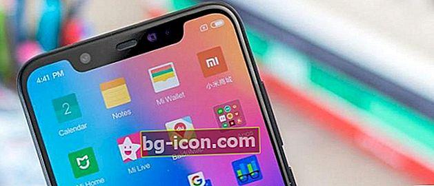 Los mejores y últimos temas móviles de Xiaomi 2018 | ¡Haz que los teléfonos móviles sean nuevos!