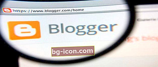 Måste försöka! Dessa är 5 gratis webbplatser för bloggmallleverantörer