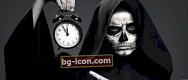 Denna webbplats kan förutsäga din död, våga öppna den?