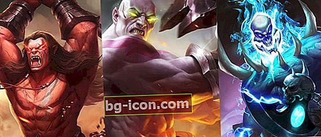 Guide Balmond i Mobile Legends: Slå din fiende tills han inte rör sig