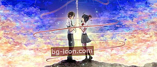Los 10 mejores animes románticos de la escuela de todos los tiempos, ¡así que señorita la escuela!