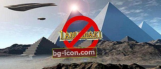 Detta är anledningen till att filmen 1Annunnaki är förbjuden, kan den föda en ny religion?