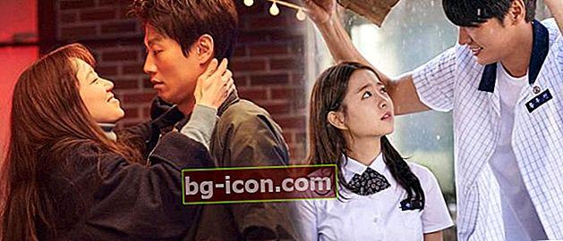 Las 20 mejores y más recientes películas de comedia romántica coreana de 2020, ¡Make Baper!