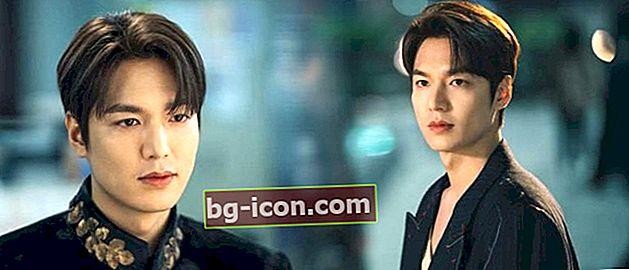 15 mejores y más recientes películas y dramas de Lee Min-Ho 2021 | ¡Cuidado con Baper!