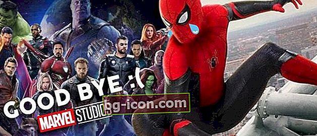 Orden de las últimas películas del universo cinematográfico de Marvel | ¿Dónde llevar a Spider-Man?