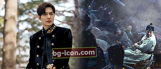 15 mejores dramas y películas de Royal Korean 2020, ¡debes mirar!