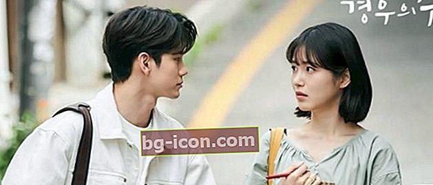 21 últimos dramas coreanos de septiembre de 2020, ¡los amantes de Drakor deben verlos!