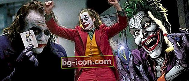 70+ las últimas palabras de sabiduría del Joker 2020 | ¡Todo Joker existe!