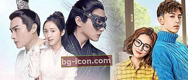 7 sitios para ver el mejor drama sub Indo en mandarín 2020, ¡gratis!