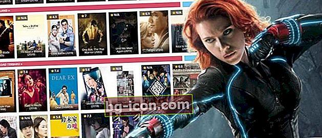 Última dirección del sitio Movieon21 2020 + Cómo descargar | ¡Colección completa de películas!