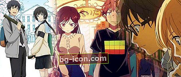 Los 25 mejores animes románticos de todos los tiempos, ¡así que quieres tener a Waifu!